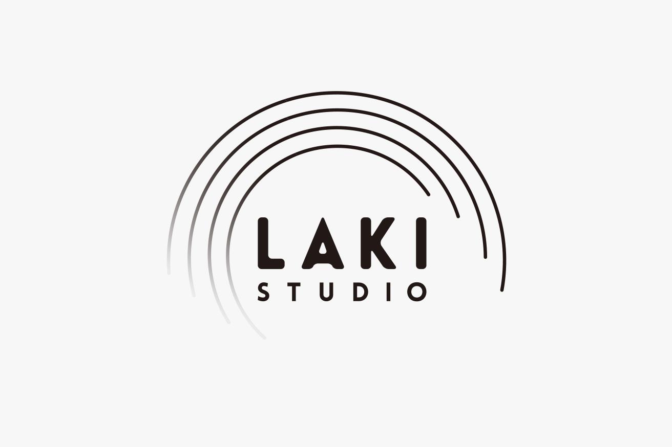 LAKI STUDIO/PUNA PHOTO KITCHEN ロゴデザイン